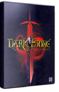 DarkStone (1999) PC | Repack от jeRaff