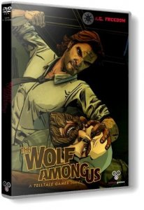 The Wolf Among Us: Episode 1 - 5 (2013) PC | RePack от R.G. Freedom