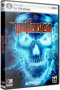 Wolfenstein (2009) PC | RePack by CUTA