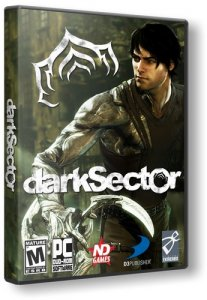 Dark Sector (2009) PC | RePack by -=Hooli G@n=-