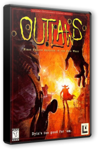 Outlaws (1997) PC | Лицензия