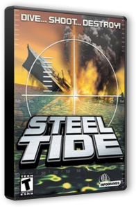 Operation Steel Tide (2003) PC | Лицензия