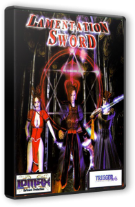 Lamentation Sword (1999) PC от MassTorr