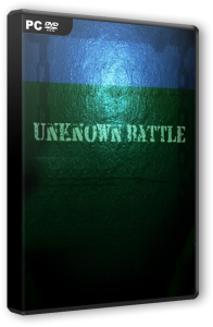 Unknown Battle (2016) PC | Лицензия