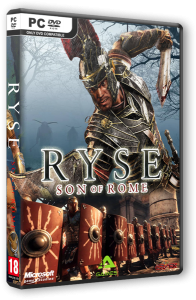 Ryse: Son of Rome (2014) PC | RePack от FitGirl