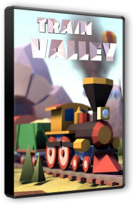 Train Valley (2015) PC | Лицензия
