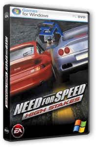 Need for Speed: High Stakes (1999) PC