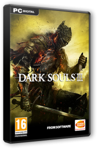 Dark Souls III (2016) PC | Лицензия