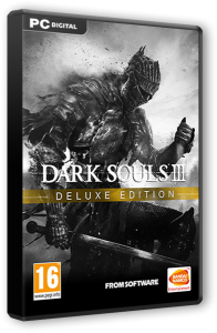 Dark Souls 3: Deluxe Edition (2016) PC | Steam-Rip от Let'sРlay