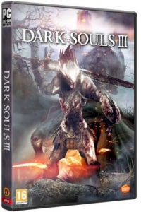 Dark Souls 3: Deluxe Edition (2016) PC | RePack от R.G. Games