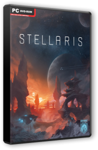 Stellaris (2016) PC | RePack от SpaceX