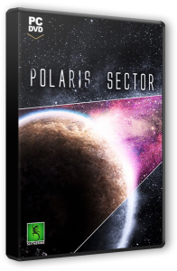 Polaris Sector (2016) PC | Repack от ARMENIAC