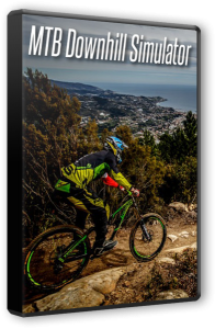 MTB Downhill Simulator (2016) PC | Лицензия