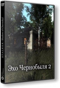 S.T.A.L.K.E.R.: Shadow of Chernobyl - Эхо Чернобыля 2 (2014-2015) PC | RePack by SeregA-Lus