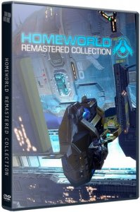Homeworld Remastered Collection (2015) PC | RePack от qoob