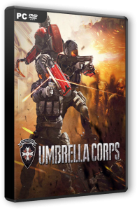 Umbrella Corps / Biohazard Umbrella Corps (2016) PC | RePack от Other's