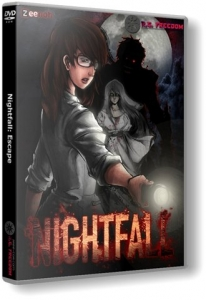 Nightfall: Escape (2016) PC | RePack от R.G. Freedom