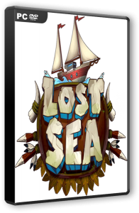 Lost Sea (2016) PC | Repack от Other's