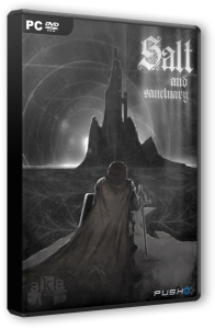 Salt and Sanctuary (2016) PC | RePack от Other's
