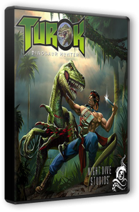 Turok: Dinosaur Hunter (2015) PC | Steam-Rip