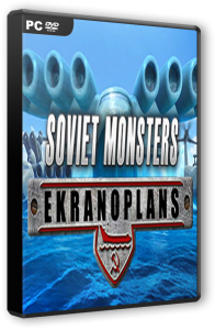 Soviet Monsters: Ekranoplans (2016) PC | RePack by NemreT