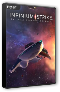 Infinium Strike (2016) PC | Repack от Other's