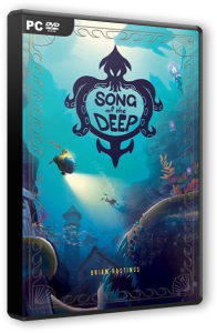 Song of the Deep (2016) PC | Steam-Rip от Let'sРlay