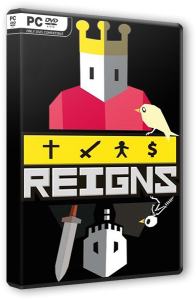 Reigns: Collector's Edition (2016) PC | Лицензия
