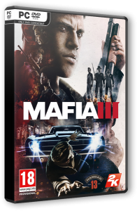 Мафия 3 / Mafia III - Digital Deluxe Edition (2016) PC | Лицензия