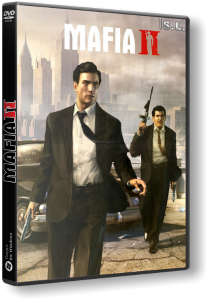 Мафия 2 / Mafia II: Digital Deluxe Edition (2011) PC | RePack by SeregA-Lus