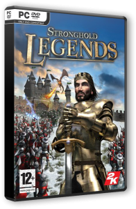 Stronghold Legends: Steam Edition (2009) PC | RePack от qoob