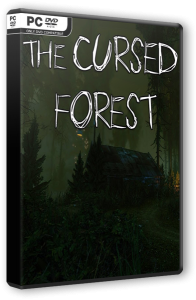The Cursed Forest (2019) PC | Repack от xatab