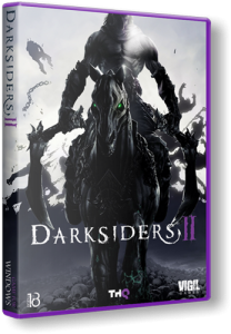 Darksiders 2: Deathinitive Edition (2015) PC | RePack от xatab