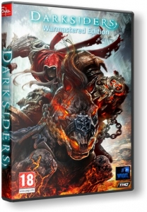 Darksiders Warmastered Edition (2016) PC | Repack от xatab