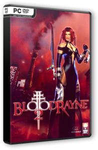 BloodRayne 2 [HD texture pack + Models] (2005) PC | RePack от Juk.v.Muravenike