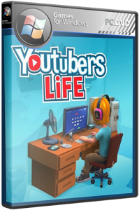 Youtubers Life (2016) PC | RePack от qoob