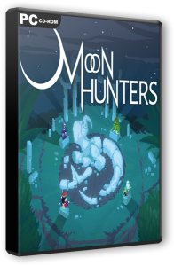 Moon Hunters (2016) PC | RePack от qoob