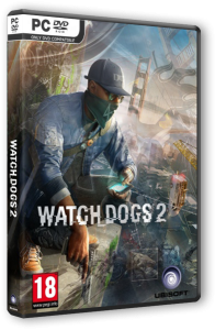 Watch Dogs 2: Digital Deluxe Edition (2016) PC | RePack от FitGirl