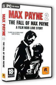 Max Payne 2: The Fall of Max Payne (2003) PC | RePack от =nemos=