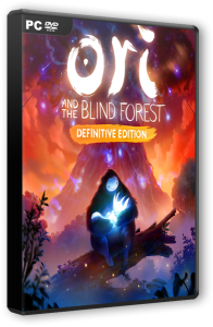 Ori and the Blind Forest: Definitive Edition (2016) РС | RePack от SpaceX