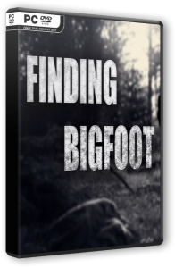 Finding Bigfoot (2017) PC | RePack от Pioneer