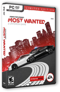 Need for Speed: Most Wanted - Limited Edition (2012) PC | Repack от xatab