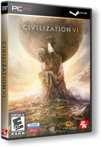 Sid Meier's Civilization VI (2016) PC | RePack от dixen18