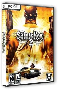 Saints Row 2 (2009) PC | Repack от xatab