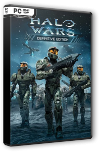 Halo Wars: Definitive Edition (2017) PC | RePack от xatab