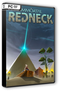 Immortal Redneck (2017) PC | Лицензия
