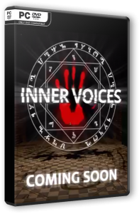 Inner Voices (2017) PC | RePack от SpaceX