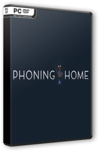 Phoning Home (2017) PC | Repack от R.G. Catalyst