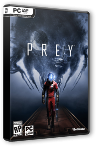 Prey (2017) PC | Steam-Rip от Let'sРlay