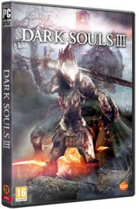 Dark Souls 3: Deluxe Edition (2016) PC | Steam-Rip от Fisher